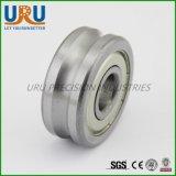 Nut-Spur-Rollenlager des Edelstahl-U (LFR50/5-4NPP LFR50/8-6NPP LFR50/5-4 LFR50/8-6-2RS-RB)