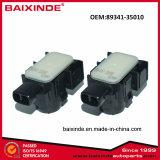 89341-35010 (A0 085, B1 1J4, B1 1G3, C1 212, C3 223, J0 8S6) de Omgekeerde Sensor van de Afstand van het Parkeren van de Bumper van de Auto van de Sensor van het Parkeren van de Sensor PDC voor Toyota 4 Agent