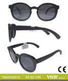 Moderne handgemachte hölzerne Sonnenbrillen mit Qualität (267-A)