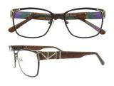 Вспомогательное оборудование Eyewear продает изготовления оптом рамок металла в рамках Китая оптически