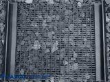 重工業のための最上質のステンレス鋼長方形スクリーンの金網
