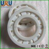 Подшипник точности пластичный (ВЗГЛЯД УКРАДКОЙ POM PTFE) с керамическими стеклянными шариками