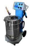 Máquina nova do pulverizador de pó com função de pulso