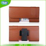UniversalHoster Riemen-Klipp-Taillen-Beutel-Beutel PU-lederner Telefon-Kasten für das iPhone 7 Plus