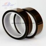Cinta adhesiva de la película eléctrica da alta temperatura de Polyimide (CLASE de H)