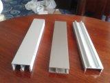 Aluminiumprofil für Garderobe