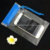 Caixa do telefone móvel impermeável para jogar a água Photograpic