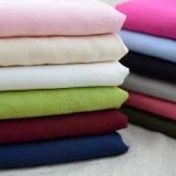 Tela de nylon tejida de la gata del rayón del Spandex de la materia textil