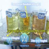 Mischungs-Steroide SUS Sustanon 250 gemischtes Puder auf Muskel-Gewinn prüfen
