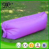 Sofá inflável de acampamento do ar do saco de ar do sono do Portable