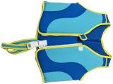 Куртка Swim неопрена голубая для малышей