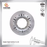 Investitions-Gussteil-legierte Stahl-Bremsen für Automobil-Teile