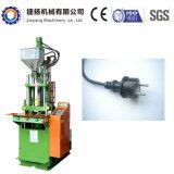 De Europese Verticale Plastic Machine Injectionmolding van de Stop