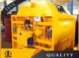 Führende Technologie Zeyu Betonmischer Js2000 verwendet im Aufbau