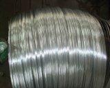 Провод оцинкованной стали/провод бандажной проволоки/вешалки Galvanzied