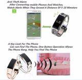Großhandelspreiswerter Massenpreis Bluetooth intelligentes Band für Gesundheitspflege, intelligentes Armband für Sport-Mann-junge Leute