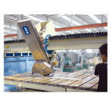 De automatische Brug van de Steen zag Scherpe Machine (XZQQ625A)