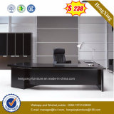 Tabella di lucentezza di legno dell'ufficio esecutivo delle forniture di ufficio alta (HX-G0200)