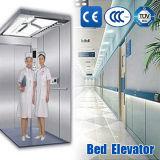 Elevador direto ambiental do hospital do fabricante