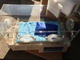 Medizinischer Equioment H-800 Luft-Servosteuerung-Baby-Inkubator