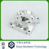 Поворот/стан точности обрабатывая часть CNC запасных частей подвергая механической обработке
