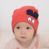 Cappello molle flessibile 100% del bambino del cotone libero di formato 15002