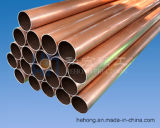 419mm Large diamètre de tuyau de nickel en cuivre, Tube Cupronickel / Tubes, B10, Bfe10-1-1, C70600, Cu90ni10, CuNi9010; Cu70ni30, Cu95ni5, Cu93ni7; C71500, Bfe30-1-1