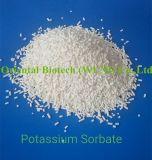 よい価格の食品添加物のカリウムSorbateの粒状の18-22網