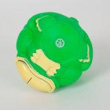 Kleines Fallhammer-Form-Hundevinylspielzeug-Haustier-quietschendes Spielzeug