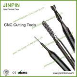Двойной резец CNC каннелюры