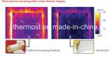 Nanoboard Deckel mit Vakuumaluminiumfilm (mikroporöser isolierender Vorstand)