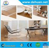 Couvre-tapis de présidence de bureau de PVC pour le tapis avec la qualité