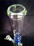 Tubo di fumo di vetro di vetro del tubo di acqua