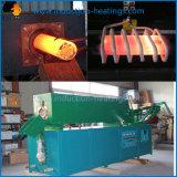 bloc d'alimentation de chauffage par induction 120kw pour la pièce forgéee en métal