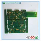 panneau rigide de carte de 1~30layer Fr4 pour les produits électroniques