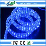 IP65 impermeabilizzano l'indicatore luminoso orizzontale rotondo della corda dei 3 collegare LED