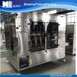 5ガロンの中国の工場からの自動びん洗浄満ちるキャッピングの注入口の機械装置
