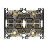 Componentes electrónicos del PWB de la aduana de la tarjeta de circuitos impresos para el fabricante del PWB