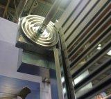 Alumínio Ragid Fast Roll up Industrial Door (HF-K93)