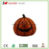 Привидение Polyresin на осени падения акцента верхней части таблицы Figurine тыквы для украшения Halloween