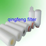 De Patroon van de Filter van de glasvezel voor Gas en de Prefiltratie van Vloeistoffen