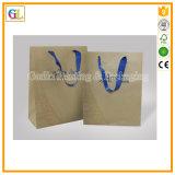 Bolsa de papel de encargo del diseño de la alta calidad