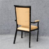 椅子の家具(YC-E65-06)を食事する熱い販売のArmrest