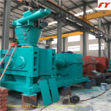Granulador fornecido fábrica para o fertilizante do Urea