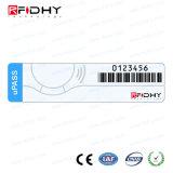 Escritura de la Etiqueta del Vehículo de Seguimiento del Vehículo RFID
