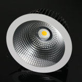 PANNOCCHIA 45W 50W del LED Downlight con il driver dell'UL LED