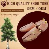 Confortável Design ajustável de madeira natural de árvores de cedro baratos, Shoe Keeper