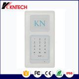 クリーンルームの電話クリーンルームはSosの通話装置Knzd-63に電話をかける