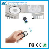 Código de aprendizaje HS1527 433MHz RF Remote Control Kl180-4