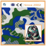 400d de Stof van de camouflage met Uitstekende kwaliteit voor de Zak van de Emmer